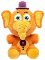 Плюшевая игрушка Слон Орвил (Funko Plush: FNAF Pizza Sim - Orville Elephant) купить