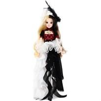 Подвижная зодиакальная кукла BJD Близнецы купить в России