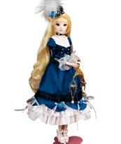 Зодиакальная кукла из коллекции 12 Созвездий BJD Весы