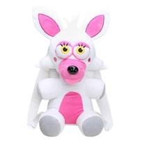 Рюкзак-игрушка Фантайм Фокси из игры 5 ночей с Фредди купить