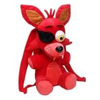Рюкзак-игрушка Фокси из игры 5 ночей с Фредди купить