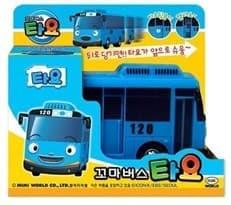 Тайо Веселый Автобус - Тайо купить на сайте Super 01