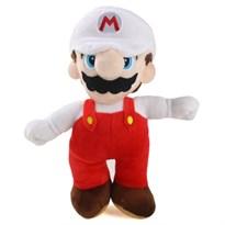 Мягкая игрушка Супер Марио Белый (Super Mario) купить в Москве