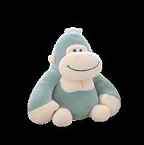 Мятная плюшевая игрушка орангутанг (38 см) купить в России