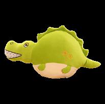 Мягкая игрушка подушка Крокодил 55 см купить в России