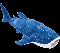 Мягкая игрушка китовая акула 75 см купить в России