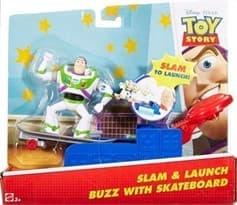 Катапульта Базз Лайтер История игрушек Disney/Pixar купить на сайте Super01