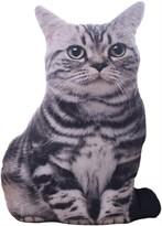 Игрушка подушка кот Скотиш Страйт купить