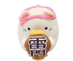 Мягкая игрушка Neko (аниме Sumikko Gurashi) купить