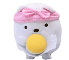 Мягкая игрушка Shirokuma (Sumikko Gurashi) купить