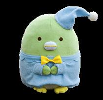 Мягкая игрушка Пингвин Сумико Гураши (Penguin Sumikko Gurashi) купить