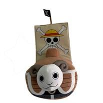 Мягкая игрушка Корабль из Ван Пис (One Piece) купить в России