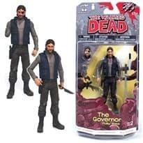 движущаяся фигурка Губернатор The Walking Dead (Ходячие мертвецы) купить на сайте Super01