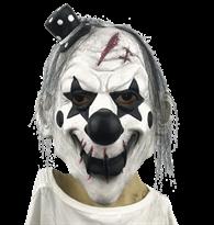Маска клоуна из фильма Канун Дня всех святых (All Hallows Eve) купить
