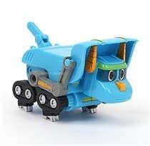 Трансформер Дино Вперед -Робокары на сайте Super01