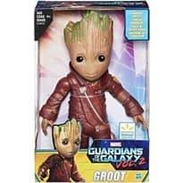 Фигурка Грут  в одежде разрушителей (Groot)  из фильма Стражи Галактики купить на сайте Super01