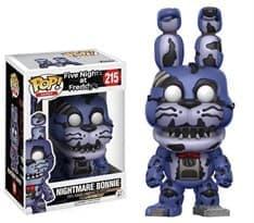 Игрушка Кошмарная Бонни (Nightmare Bonnie) на Super01