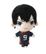 Мягкая игрушка Тобио Кегеяма аниме Волейбол (Haikyuu!!) купить