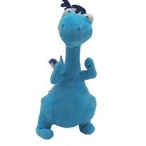 Мягкая игрушка Дракон Стаффи Доктор Плюшева (Doc McStuffins) купить в России