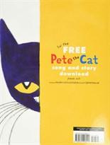 Книга Кот Пит: Я люблю свои белые кеды (Pete the Cat: I Love My White Shoes)