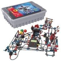 Конструктор K'NEX Робототехника на сайте Super01.ru