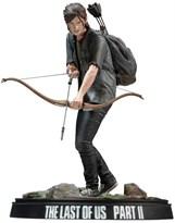 Фигурка Dark Horse Элли с луком (Dark Horse Comics The Last of Us Part II: Ellie with Bow Deluxe Figure) купить