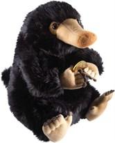 Мягкая игрушка Нюхлер с монетой (Niffler Plush - Fantastic Beasts) купить в России с доставкой