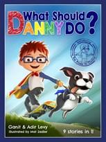 """Книжка """"Что делать Дэнни"""" из серии """"Сила выбора"""" (What Should Danny Do? The Power to Choose Series) купить"""