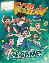 """Книжка """"В игру!"""" FGTeeV Presents: Into the Game! купить"""