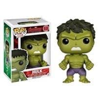 Фигурка Халк (Hulk) из фильма Мстители № 68