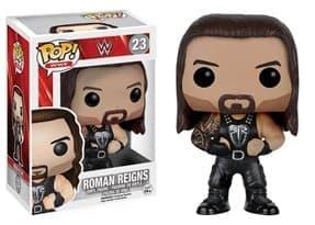 Фигурка Роман Рейнс (Roman Reigns) из WWE