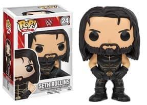 Фигурка Сет Роллинс (Seth Rollins) из WWE