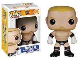 Фигурка Triple H из WWE