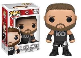 Фигурка Кевин Оуенс (Kevin Owens) из WWE