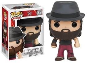 Фигурка Брей Уайатт (Bray Wyatt) из WWE
