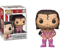 Фигурка Рамон Разор (Razor Ramon) из WWE