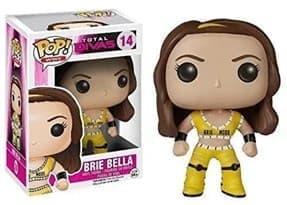 Фигурка Бри Белла (Brie Bella) из WWE