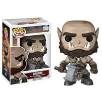 Фигурка Оргрим POP (Orgrim) из Warcraft