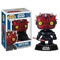 Фигурка Дарт Мол POP (Darth Maul)  из Star Wars