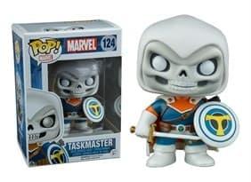 Фигурка Таскмастер (Taskmaster) POP № 124
