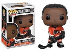 Funko Нхл NHL Уэйн Симмондс