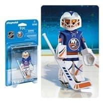 Двигающаяся фигурка NHL Вратарь Нью-Йорк Айлендерс