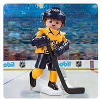 Двигающаяся фигурка NHL Игрок Нэшвилл Предаторз