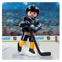 Двигающаяся фигурка NHL Игрок Баффало Сейбрз