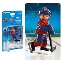 Двигающаяся фигурка NHL Игрок Монреаль Канадиенс
