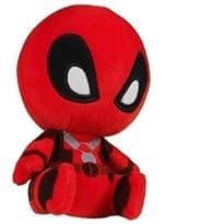 Плюшевая игрушка Дэдпул (Deadpool)