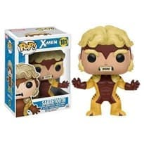 Фигурка Саблезубый (Sabretooth) POP из фильма Люди Икс