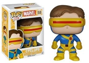 Фигурка Циклоп (Cyclops) POP из фильма Люди Икс