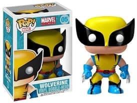 Фигурка Россомаха (Wolverine) POP из фильма Люди Икс