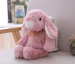Плюшевая игрушка зайка Алиса (25см) купить в Москве